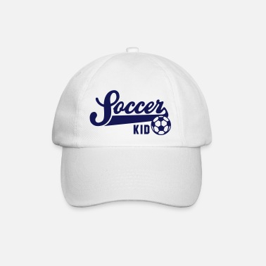 Football Underwear Soccer KID - Baseball Cap