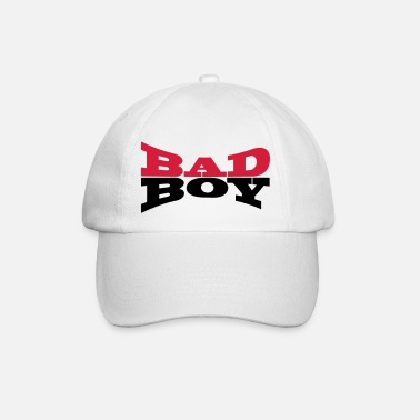 Boy Bad boy bad boy - Baseball Cap