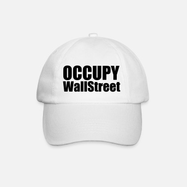 Occupy Occupy - Baseball Cap
