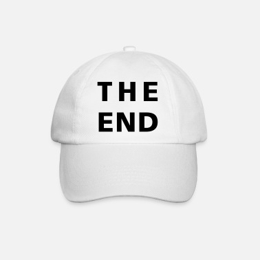 Ende The End - Baseball Cap