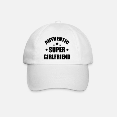 Girlfriend Girlfriend Love Liebe Amour Wife Valentine - Baseball Cap