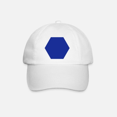 Hexagon Hexagon - Baseball Cap