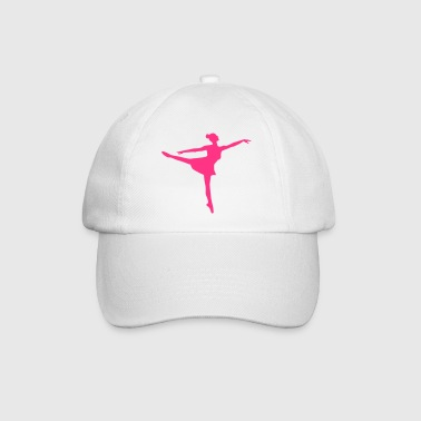 Dance-music Dance Female eu - Baseball Cap