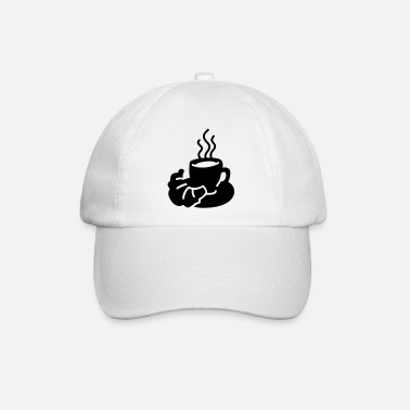 Gourmet Coffee Cup - Baseball Cap