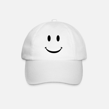 Smiley smiley - Baseball Cap