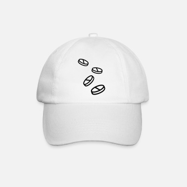 tabletten_f1 - Baseball Cap