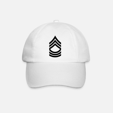 Us Master Sergeant MSG US Army, Mision Militar ™ - Baseball Cap