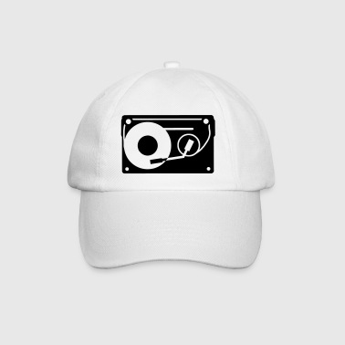 Turntable-Tape - Baseball Cap