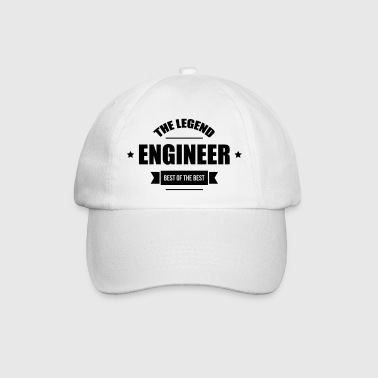 Engineer - Gorra béisbol