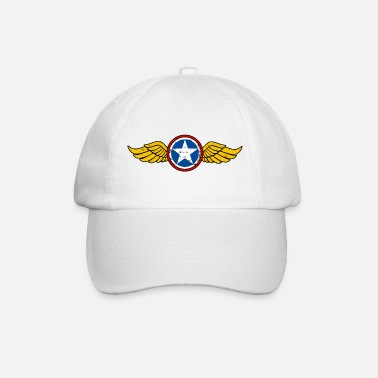 Us US Army design - Casquette baseball