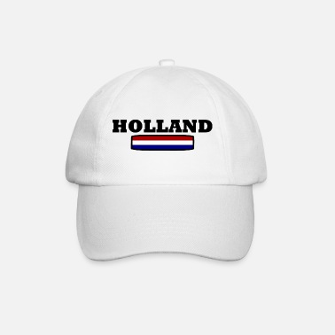 Holland HOLLAND - Baseball kasket