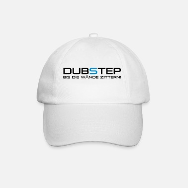 Dubstep Dubstep Music 2_1 - Baseball Cap
