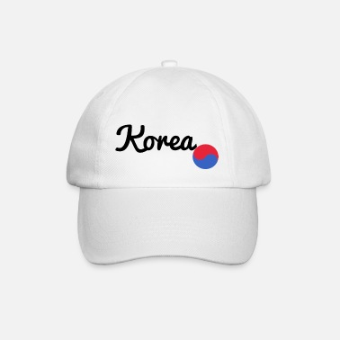 Cupid Korea black - Baseball Cap