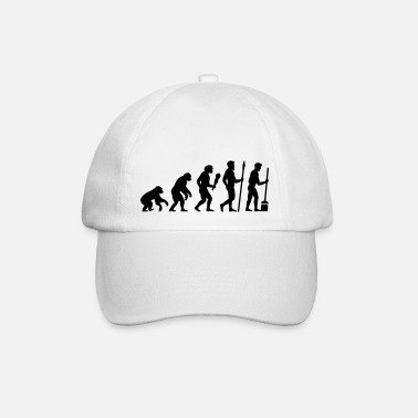 Evolution Evolution - Baseball kasket