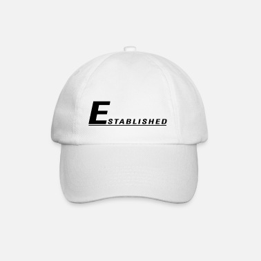 Established Established Original - Baseball Cap