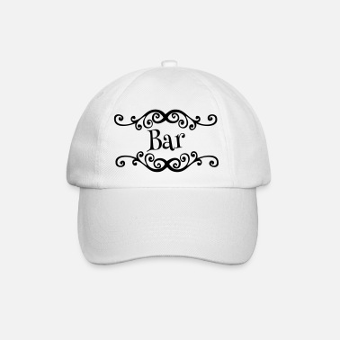 Bar Bar - Casquette baseball