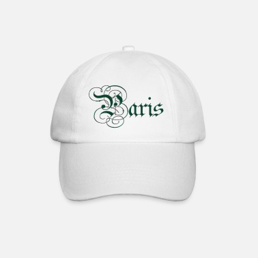 Ue Paris - Casquette baseball