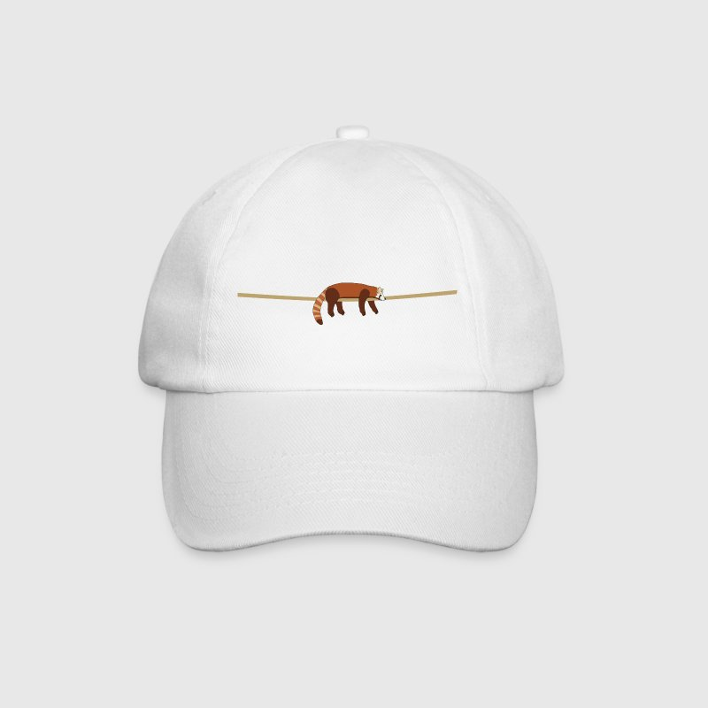 red panda - Baseball Cap