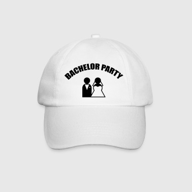 Bachelor Party - Wedding - Baseball Cap
