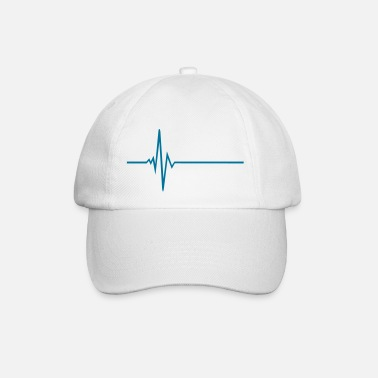 Pulse Pulse - Frequency - Baseball Cap