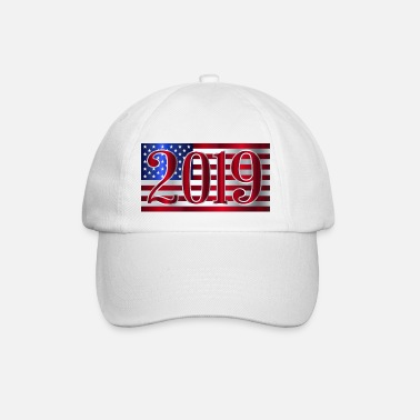 Stars And Stripes American Stars and Stripes lippu 2019 - Lippalakki