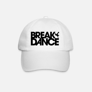 Breakdance Breakdance - Casquette baseball