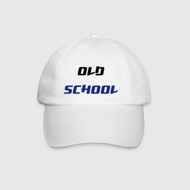 Old School - Baseballkappe