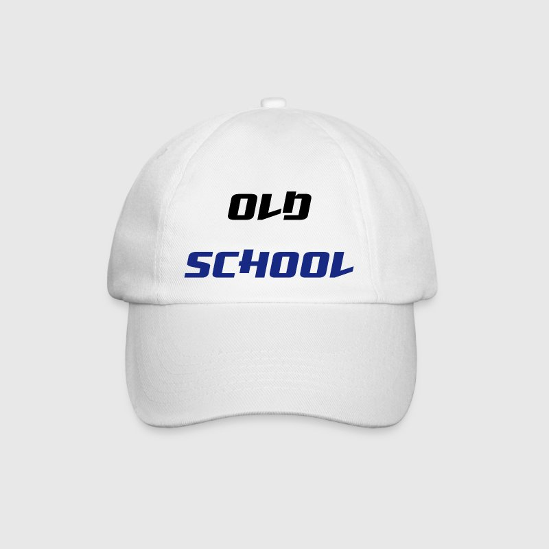 Old School - Baseballkasket