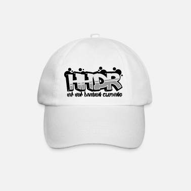 Hip Hop Division Clothing - Baseball Cap