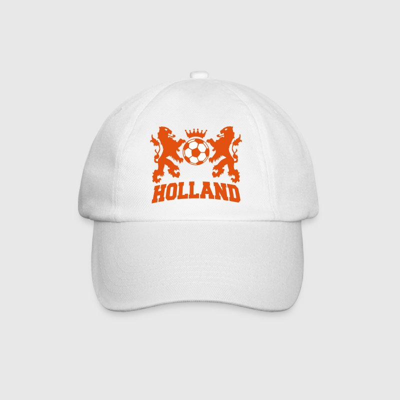 holland / nederlands elftal / the netherlands - Casquette classique