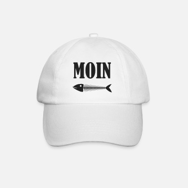 Nationalpark Moin1 - Baseball Cap