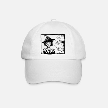 Witch - Baseball Cap
