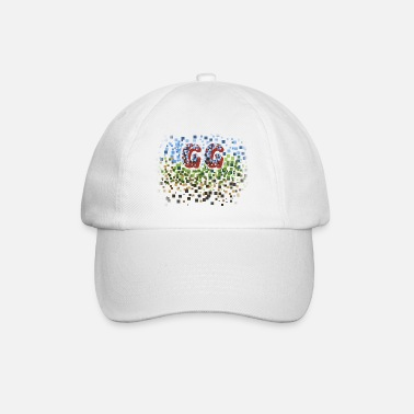 GG - Good Game - Baseball Cap