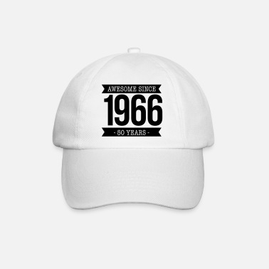 50 Years 50 years - Baseball Cap