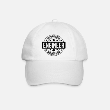 Mechanical Engineering Engineer - Baseball Cap
