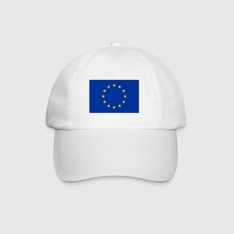 European Union Flag - Baseball Cap