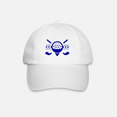 Golfbal Golf - Golfclub / Sport - Elite - Baseball cap