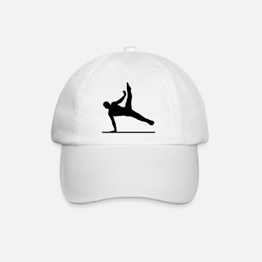Breakdance Gymnast, Gymnystics (super cheap!) - Casquette baseball