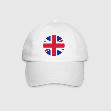 UK united kingdom - Baseball Cap