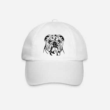 e1538b591a3 ENGLISH BULLDOG - English Bulldogge - Baseball Cap