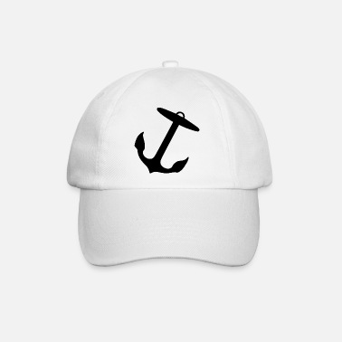 Anchor Anchor - Baseball Cap