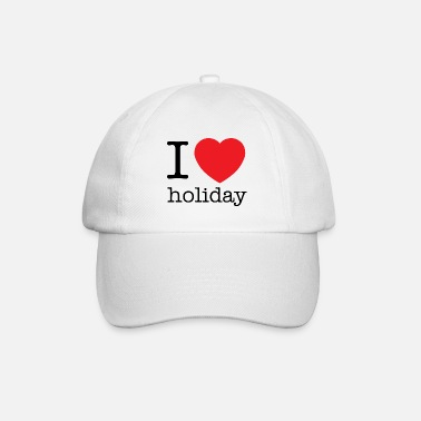 Holiday Holiday - Baseball Cap