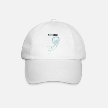 More species - Baseball Cap