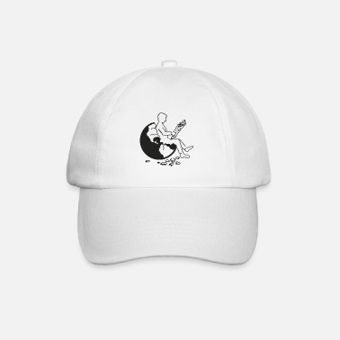 Earth - Baseball Cap