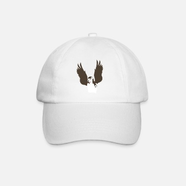 Angelwings angelwings - Baseball Cap