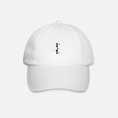 Online Anime sayings otaku anime - Baseball Cap