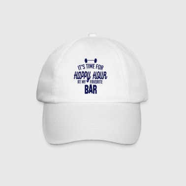 it's time for happy hour at my favorite bar C 1c - Casquette classique