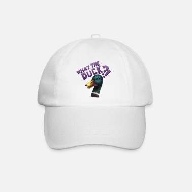 Bestsellers Q4 2018 What The Duck?! - Baseball Cap