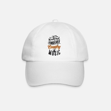 Dancer Country Music and Dance Amateur Slogan Gifts - Baseball Cap