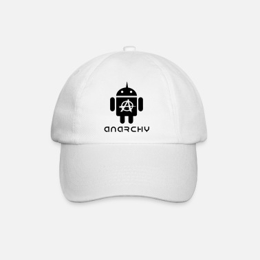 Vector ANARCHOID1 VECTOR - Baseball Cap